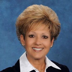 Lynette Van Vranken