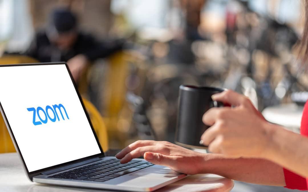 Zoom Meeting Security Tips