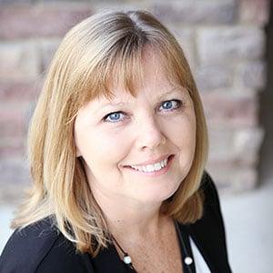Tina Wright