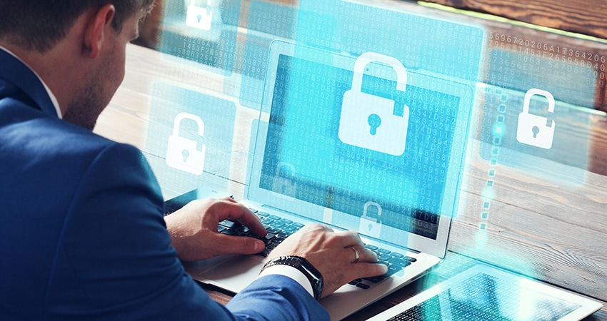 Don't Forget About Cybersecurity When On the Road